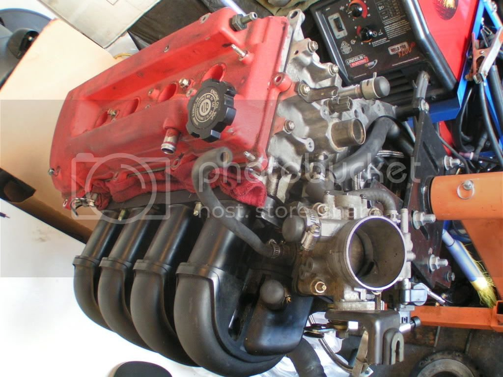 FS: Performance parts for 1zz   NewCelica org Forum