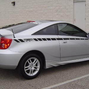 Celica As of May 2006